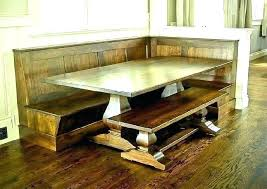 corner booth furniture. Corner Dining Booth Furniture Kitchen Modern Table Booths Intended Tables More .