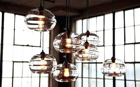 Hand blown glass lighting fixtures Kitchen Hand Blown Glass Light Shades Hand Blown Glass Pendant Lights Reinvent Your Home Interior With Clear Ahalife Hand Blown Glass Light Shades Hand Blown Glass Pendant Lights