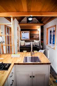 Small Picture Tiny House Oregon Couple Builds Tiny Home To Live In Their