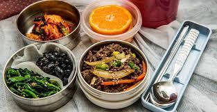 Makanan yang baik bisa membuat ikan cupang cepat besar dan lebih cantik. 15 Menu Makan Siang Praktis Dan Sehat Tokopedia Blog