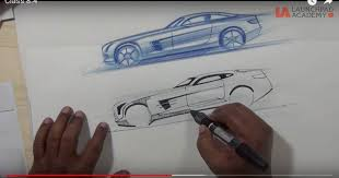 Car Design Courses In Pune Diploma In Car Design By Online And Classroom Course