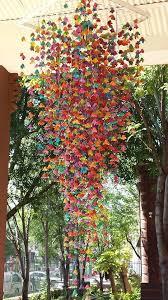 best paper chandelier ideas on paper mobile paint design 65