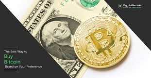 Buy bitcoin in canada in 2021, best trusted and secure online exchanges where to buy btc via credit/debit there are such huge numbers of approaches to buy bitcoin in canada, however here i have discovered your bitcoin is held in their safe escrow until the exchange is finished effectively. The 5 Best Ways To Buy Bitcoin Quickly Safely 2021