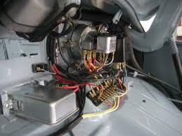 beetle wiring basics jeremy goodspeed vw beetle for installation in a vw