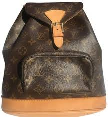 louis vuitton used bags. louis vuitton backpack used bags a