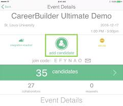 How To Capture Candidate Resumes In Talent Gather