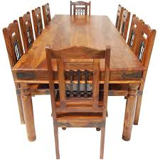 10 chair dining table san francisco rustic furniture large dining table with 10