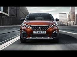 2018 peugeot 3008 review. unique 2018 2018 peugeot 3008 review in peugeot review