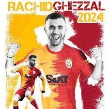 """Radar Spor on Twitter: """"Galatasaray sosyal medya hesabının Ghezzal ile  ilgili hazırladığı transfer görseli Twitter'a sızdı… """""""