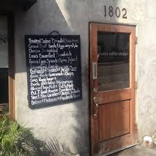 Cora's coffee shoppe santa monica; Santa Monica Ca North By Northbest