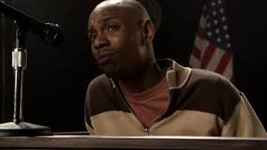 Image result for dave chappelle r kelly trial gif