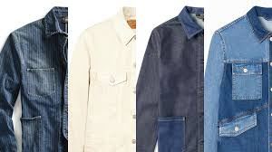 Best <b>denim jackets</b> for year-round <b>style</b> (<b>and</b> sex appeal)
