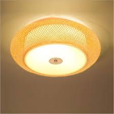 Woven Ceiling Light Shade Shfmx Lantern Ceiling Light Balcony Bamboo Lamp Shade