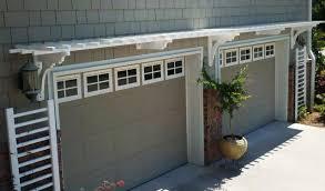 garage door arborGarage Arbors  Traditional  Exterior  Portland  by Arbororiginal