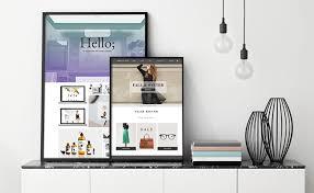 Creative Design Templates 10 Free Creative Website Templates With Killer Design