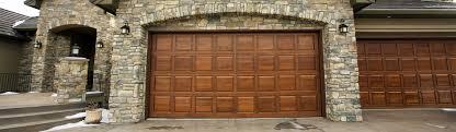wood garage doorsWood Garage Doors 300 series