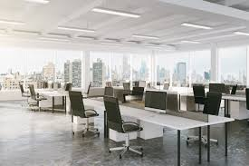 office space image. Open Office Space Image