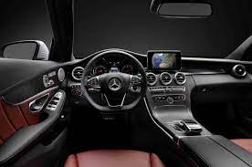 The profile is so dynamic yet timelessly elegant. 2015 Mercedes Benz C Class Teased In New Video Updated With Interior Photos