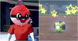 Pokémon Sword & Shield: Where To Find Quick Balls (& 9 Things You Didn't  Know About Them)