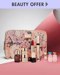 estee lauder yours with any 80 estee lauder purchase