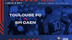 Media posted by Stade Malherbe Caen