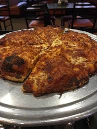 photo of round table pizza lake forest ca united states cheese pizza
