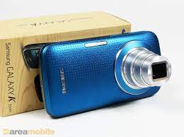 Samsung Galaxy K Zoom: Die Smartphone ...