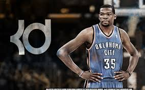 kd kevin durant background