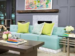 20 Living Room Color Palettes You ve Never Tried