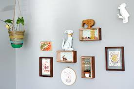 This stunning piece of functional decor showcases a simple design that lets the luxurious materials stand out wi. Super Easy Diy Floating Box Shelves From Cigar Boxes