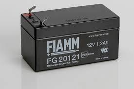 Fiamm Fg Batteries