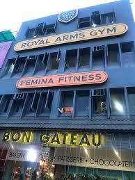 gyms amritsar