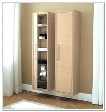 narrow cabinet for bathroom malkutaprojectco