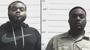 Orleans Judge Harry Cantrell raises accused pimps' bonds after outcry |  Local Politics | nola.com