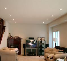 Living Room Lighting Living Room Recessed Lighting Led Enchanting Recessed Lighting