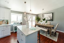 Coastal Kitchen How To Survive Your First Kitchen Remodel House Of Hanes Interiors