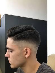Pvblogr Hairstylesformen Hairstyle Haircut Fade 2018