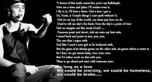 Justin Bieber Song As Long As You Love Me Lyrics