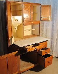 Art Deco Kitchen Cabinets An Art Deco Hoosier Kitchen Cabinet Dresser Antiques Atlas