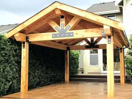 custom wood patio covers. Awesome Wood Patio Covers Floor Custom Beautiful Within Cover Cost Per  Square Foot Wooden Furniture