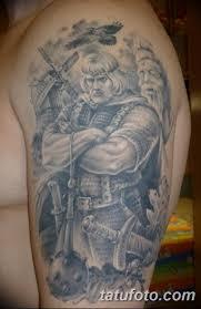 фото славянские татуировки 09022019 161 Slavic Tattoos