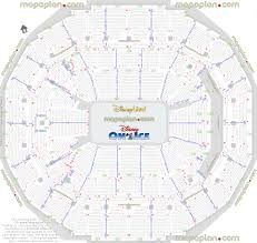 Fedexforum Seating Chart 3d View Disney Live Ice Memphis Usa Best Seat Finder 3d Interactive