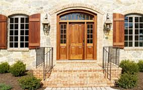 french country front doorFrench Country House Lot 26  Worthington Green  Tour Our Custom