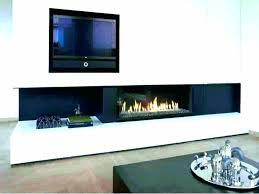 contemporary fireplace designs modern decor industrial interior wi