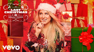 Last Christmas Song LyricS By Meghan Trainor ENGLISH LYRICS ARLYRICS ~