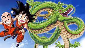 Son Goku - Dragonball Goku And Krillin ...