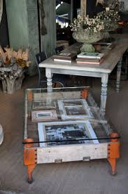 Industrial Fan Coffee Table 17 Best Images About Coffee Tables Out Of On Pinterest