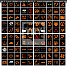 Dash Warning Lights And What They Mean 12 Car Warning Icons Images Car Dashboard Warning Lights