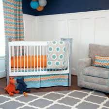 grey nursery bedding set blue nursery bedding sets total fab blue and orange  nursery crib sets . grey nursery ...