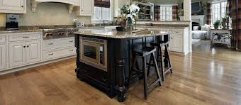 Engineered Wood Flooring In Kitchen Nyc Wood Floors
